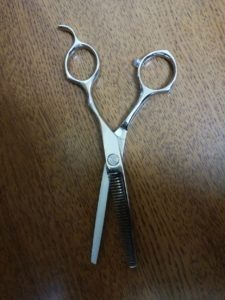thinout-scissor