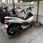 small-bike