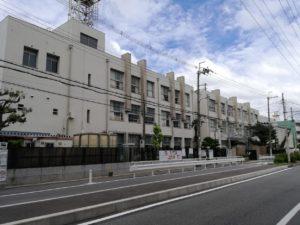 三津屋小学校